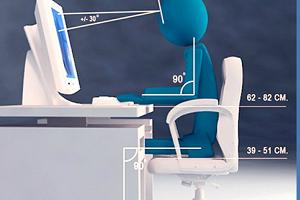 tandheelkundige ergonomie