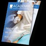 Brochure cursusomschrijvingen en kostenoverzicht