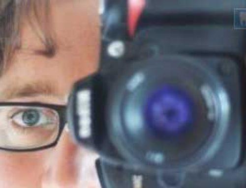 Mondfotografie & mondvideo toepassing