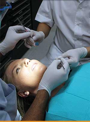 Opleiding tandartsassistent