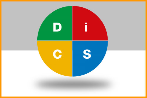Academie Tandartspraktijk DISC training