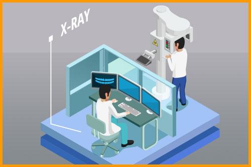 Academie Tandartsenpraktijk Röntgen