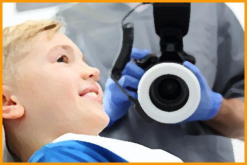 Academie Summerschool 2021 dentale fotografie