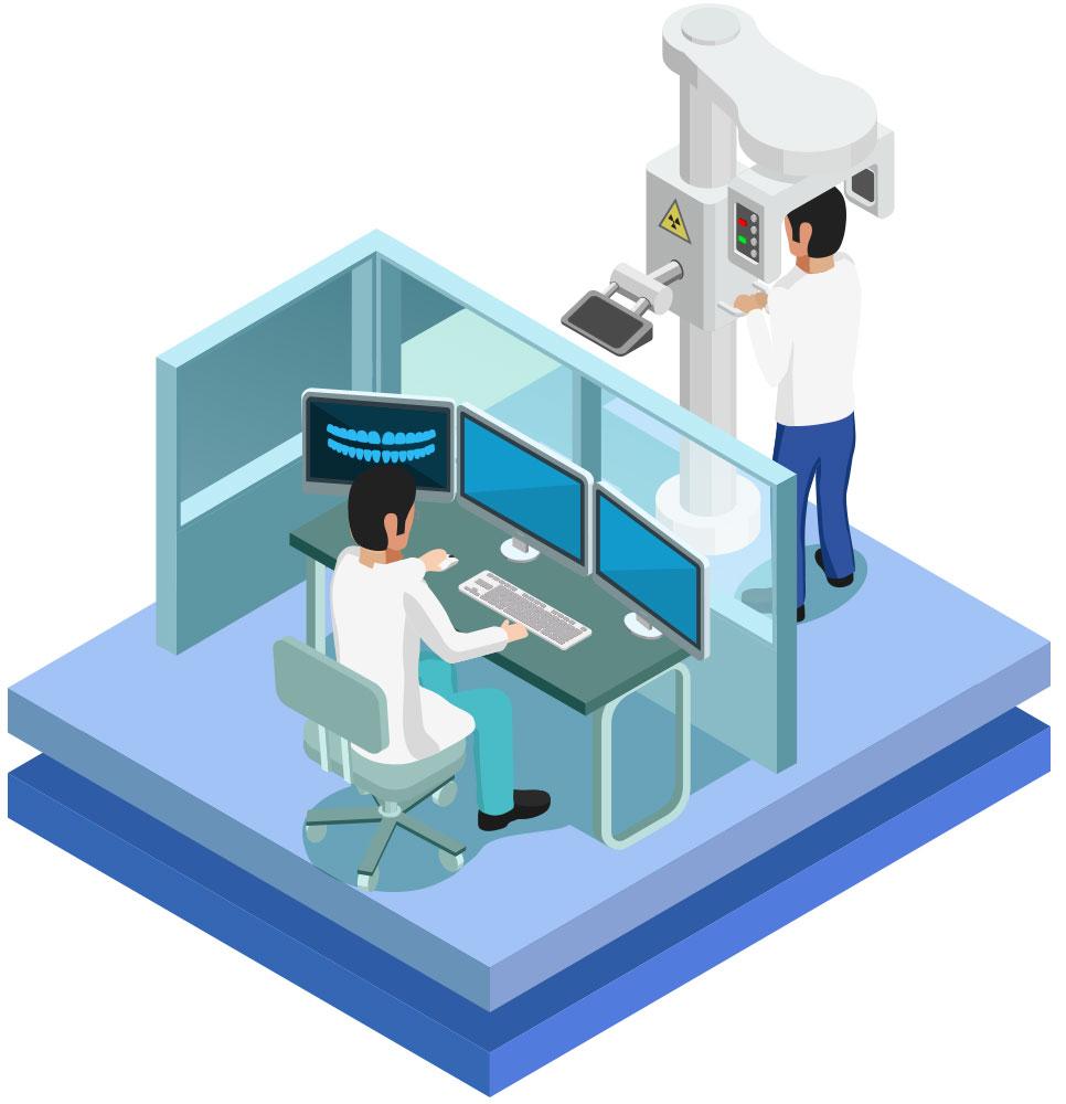 update TMS - academie tandartsenpraktijk