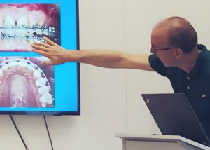 Kwartaal lezing Orthodontie & expansie