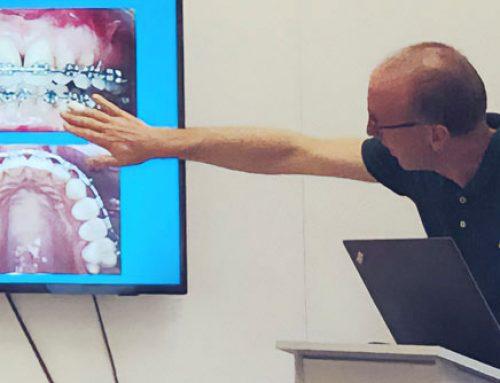 Orthodontie en expansie – kwartaal lezing